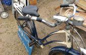 Machen Sie Ihre eigenen Vintage Bike Summer
