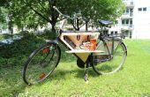 Fahrrad-Picknick Box