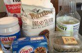 Ersatz-Tipps zum Kochen