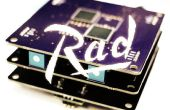 RadSense - ein Rad Festkörper Gamma Strahlungsdetektor