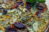 Spanische Tortilla (Vegan)