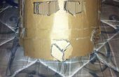 Fallout NV: RNK Ranger Maske