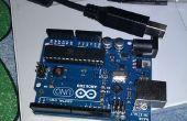 Arduino Uno Grundlagen