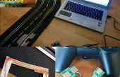 Billige USB-Slotcar Timer Schnittstelle