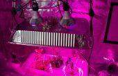 $78 wachsen Licht - Vollspektrum-22 Watt, keine Wärme