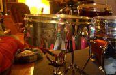 Wie erstelle ich eine Timbale aus einer Snare Drum