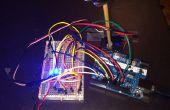 Arduino Zyklon Spiel