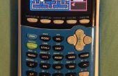 Wie man Spiele auf Ihren TI-84 plus C Silber Edition Caluclator setzen
