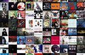 Machen Sie ein riesiges druckbare Plakat aus Ihrer iTunes Album-Cover!