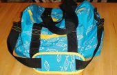 Die perfekte Duffel Bag