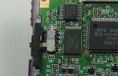 Nintendo Game Boy Color macht Schalter Ersatz