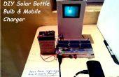 DIY Solar-Flaschen-Birne und mobiles Ladegerät