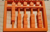 3D-Druck Abacus