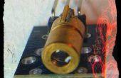 Keyes KY-008 Lasersender entzaubert