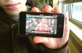 Erhalten Sie Videos auf Ihrem iPod Touch oder iPhone