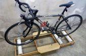 DIY Bike Rollen