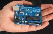 So dass eine Android Anwendung für Arduino (LED schalten Sie on/off)