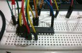 So wechseln Sie Fuse Bits des AVR Atmega328p - 8-Bit Mikrocontroller mit Arduino