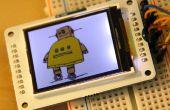Ihr Bild auf einem Arduino! -TFT-LCD-Bildschirm-Guide