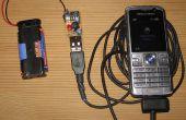 Erweiterte USB-Gerät Ladegerät