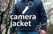 Kamera-Jacke