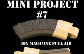 Mini-Projekt #7: DIY-Magazin Pull Hilfe