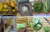 Grundlagen zu kochen: Tipps zu Smart In der Küche