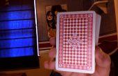 Wie man ein cooles und einfachen Kartentrick