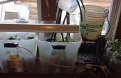 Garduino: Gartenarbeit + Arduino