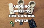 Arduino wireless (433MHz)-Time-Control-Schalter für mehrere Geräte