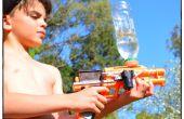 Auto-Wasserpistole Nerf Gun Hack - v1
