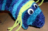 Sock Puppets: Machen Sie sich ein paar Freunde!