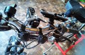 DIY-VR Bike