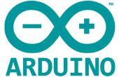 Arduino-Kohlenmonoxid-Detektor Alarm mit Relais.