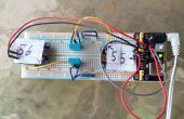 Huzzah ESP8266 Temp & Luftfeuchtigkeit Station