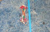 Wie erstelle ich eine Knex Pfeil und Bogen