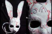 BiOSHOCK Splicer Bunny Maske