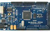 Beheben eines gebratenen Arduino Mega