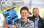 Arduino GRANDE der riesigen Mikrocontroller