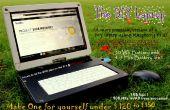 PI-Berry Laptop--den klassischen DIY Laptop