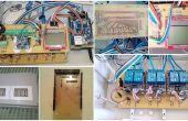 Datura 6 home-Automation - 2015 Verbesserungen