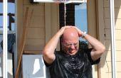 Automatisieren Sie Ihre ALS eisigen Wasser Herausforderung!