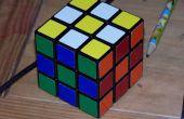 Der einfachste Weg zur Lösung Rubix Cube