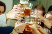 Erobern Sie Alkoholismus ohne Abstinenz oder AA!