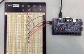 FPGA-LED-Steuerung-Projekt