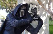 Star Wars Force erwacht Kylo Ren - Maske & Gewand