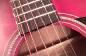 Finger-Protektoren - Steel-Gitarrensaiten