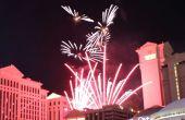 Feuerwerk-Fotografie: das Tagebuch von einem Amateur