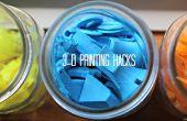 3D-Druck Hacks