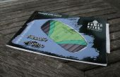 Parapacking: Wie man einen Power-Kite ohne Verheddern verstauen